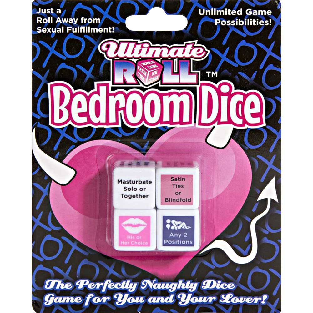 Ultimate Roll Bedroom Dice Game - View #4