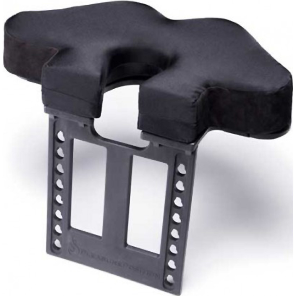 Liberator Center Stage Face Cradle Black - View #1
