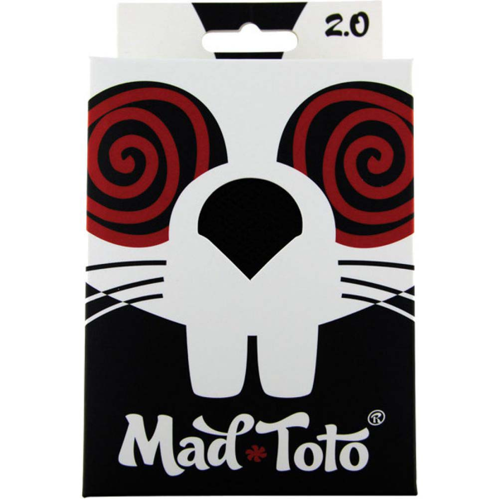Mad Toto Gravity Case 2.0 Black - View #3