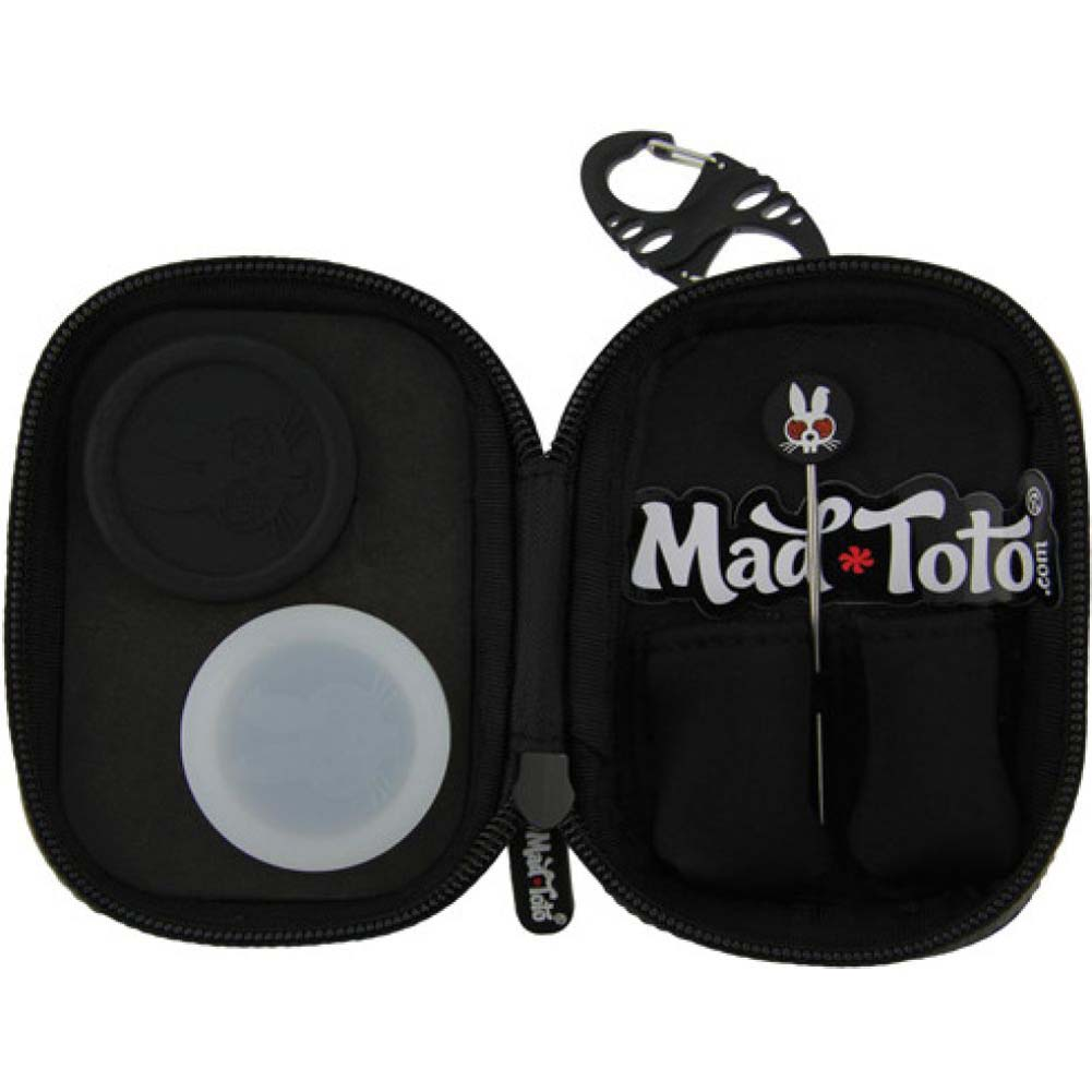 Mad Toto Space Case 2.0 Silver - View #2