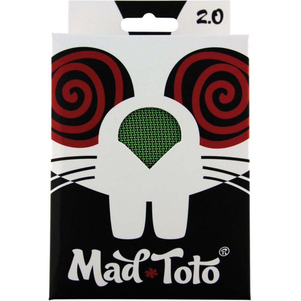 Mad Toto Alien Case 2.0 Green - View #4
