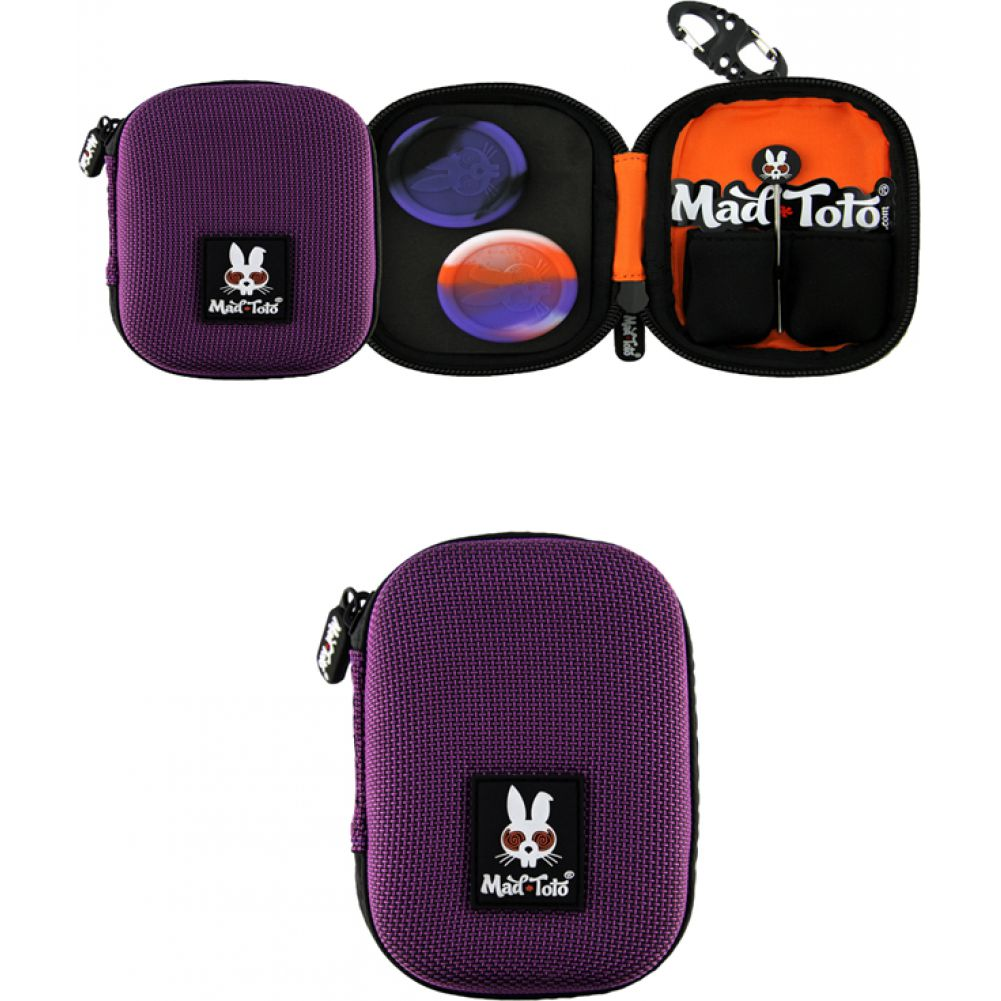 Mad Toto Swinger Case 2.0 Purple - View #1