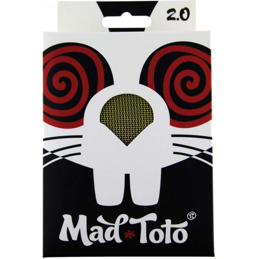Mad Toto Butte Case 2.0 Sage - View #4