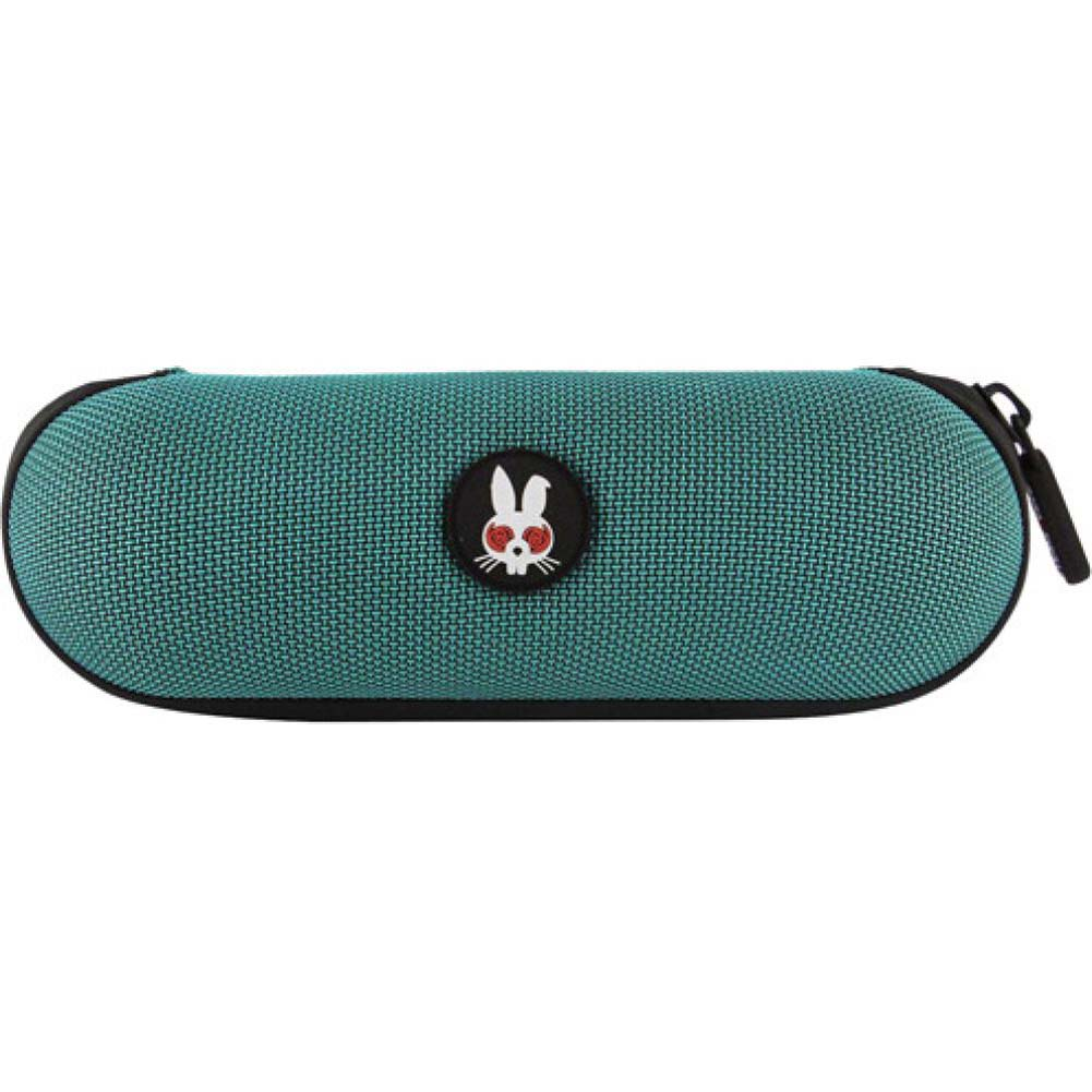 Mad Toto Large Tube Case Teal - View #2