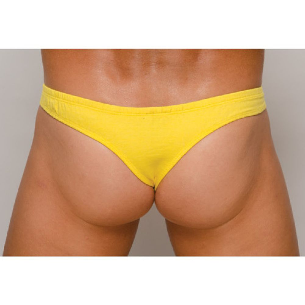 Pride Easy Access Zipper Yellow Small - View #2