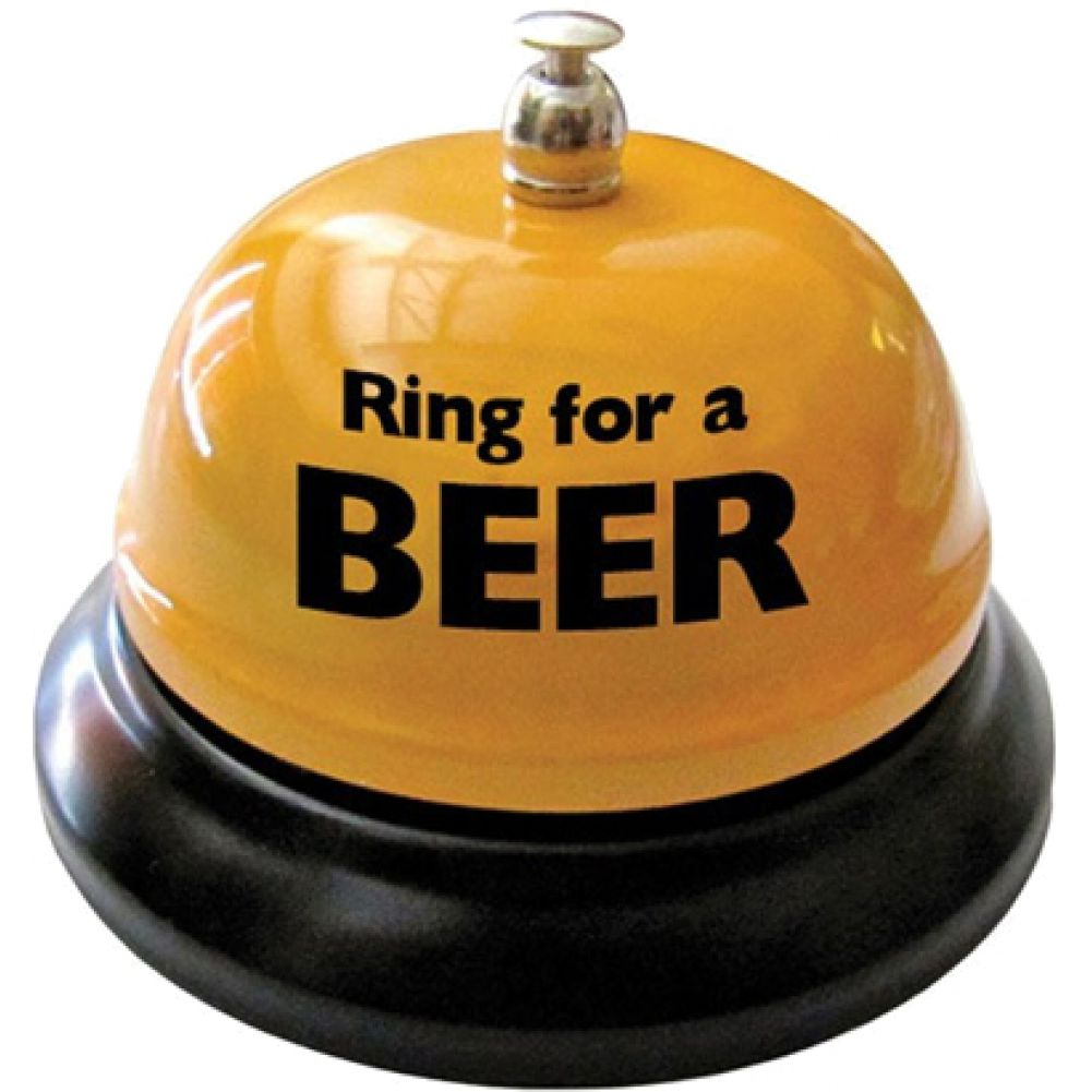 Ozze Ring for a Beer Table Bell - View #1