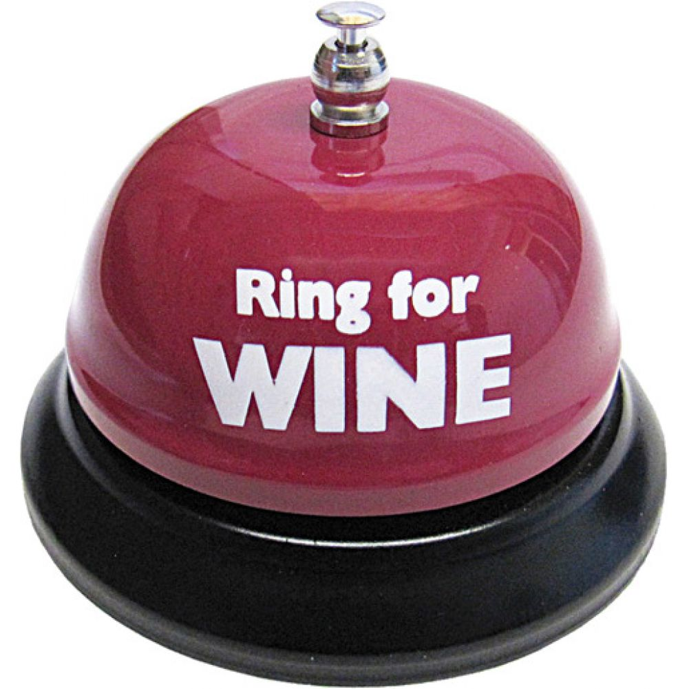 Ozze Ring for Wine Table Bell - View #2