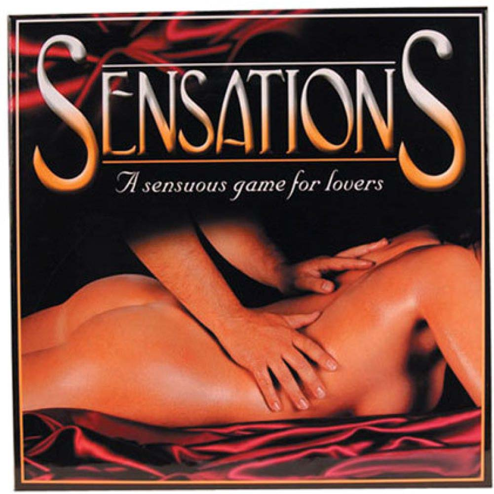 Sensations Game for Lovers - View #2