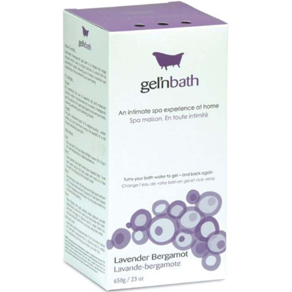 Vivo Gel N Bath Lavender 3 Piece Pack - View #1