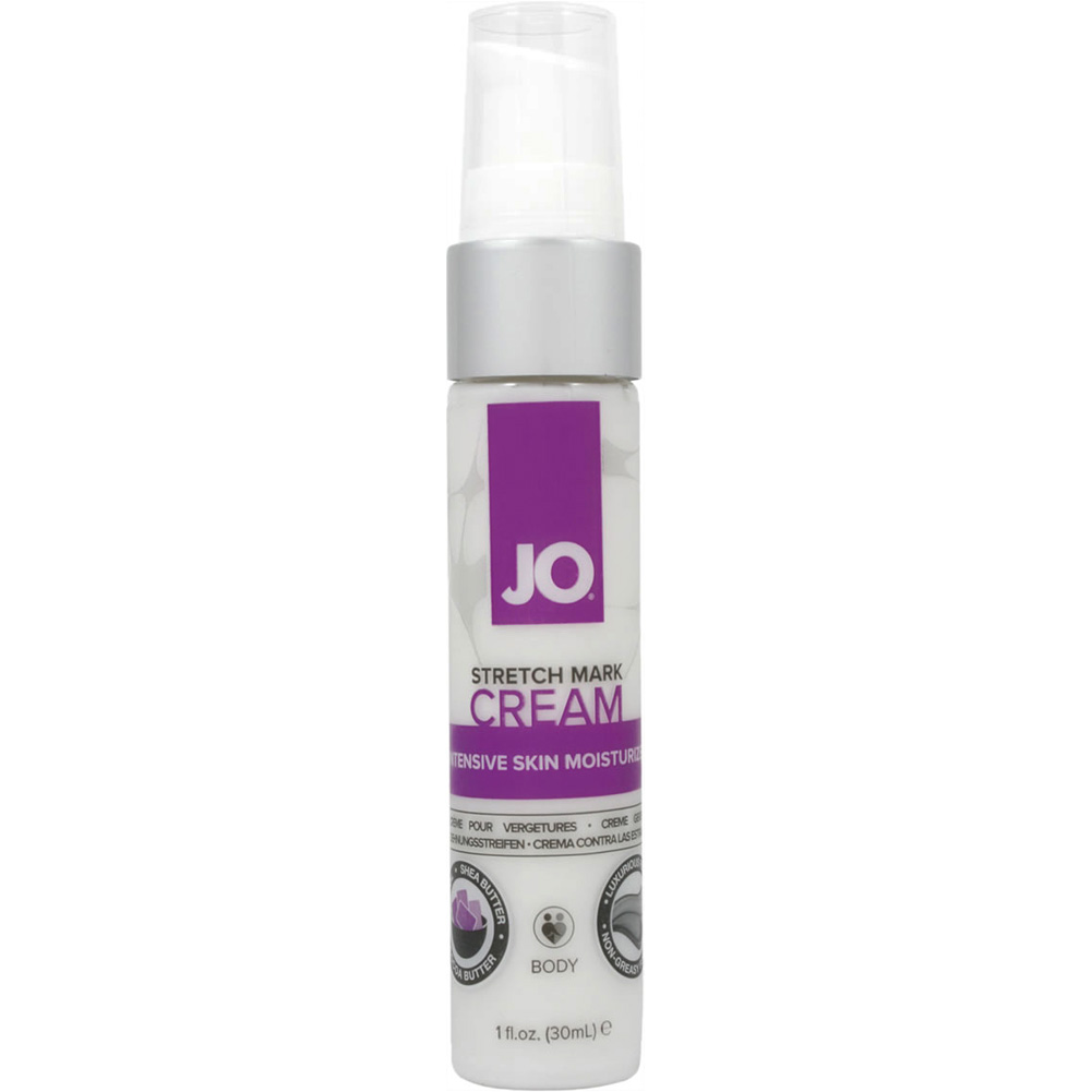 System JO Stretch Mark Restoration Cream 1 Fl.Oz 30 mL - View #2