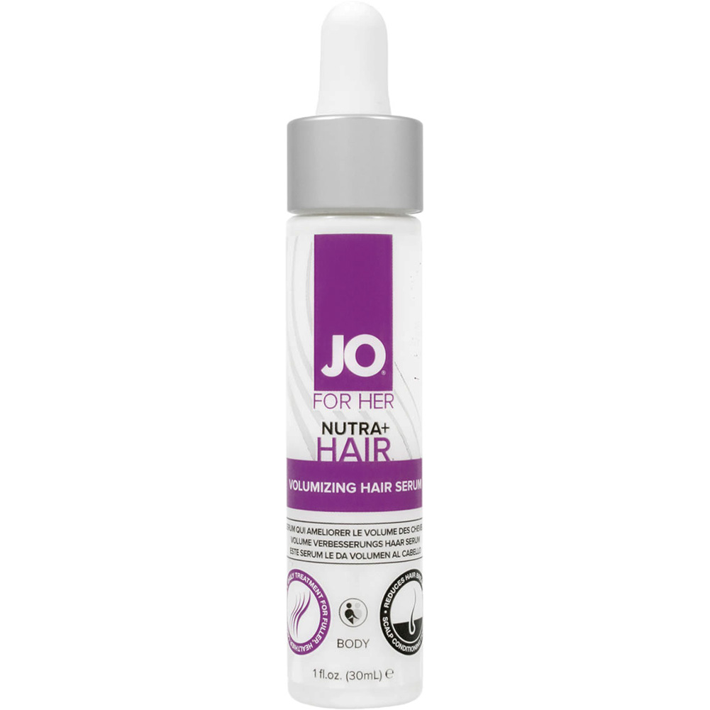 System JO for Her Nutra Hair Volumizer Serum 1 Fl.Oz 30 mL - View #2