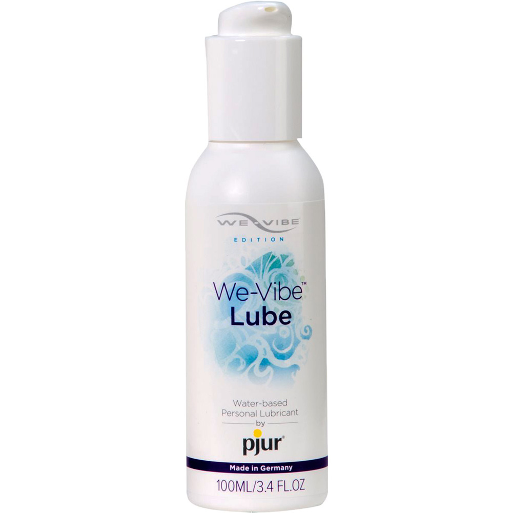 We-Vibe Lube by Pjur 3.4 Oz - View #2
