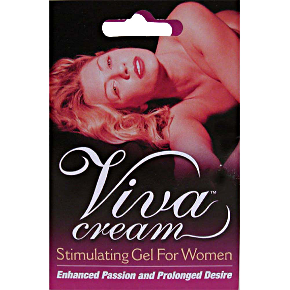 Viva Cream 2 Ml Single 24 Piece Display - View #3