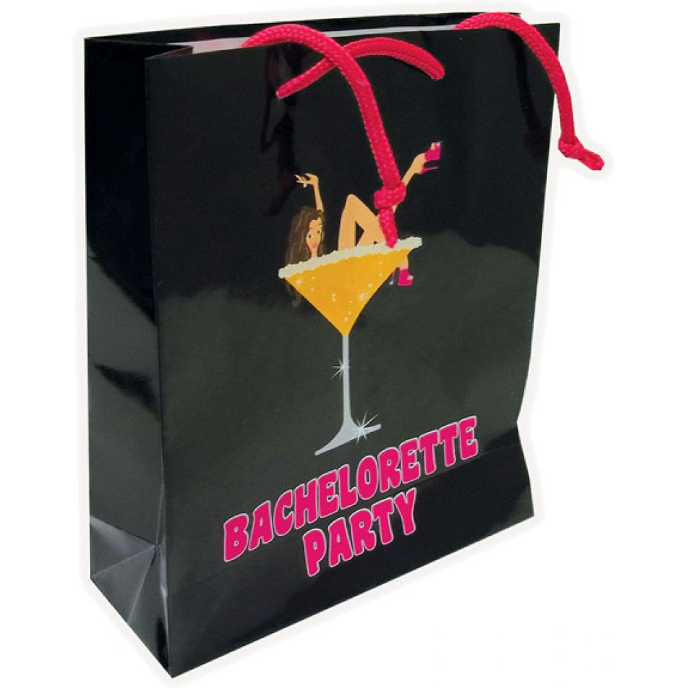 Bachelorette Party Gift Bags 3 Piece Pack - View #1