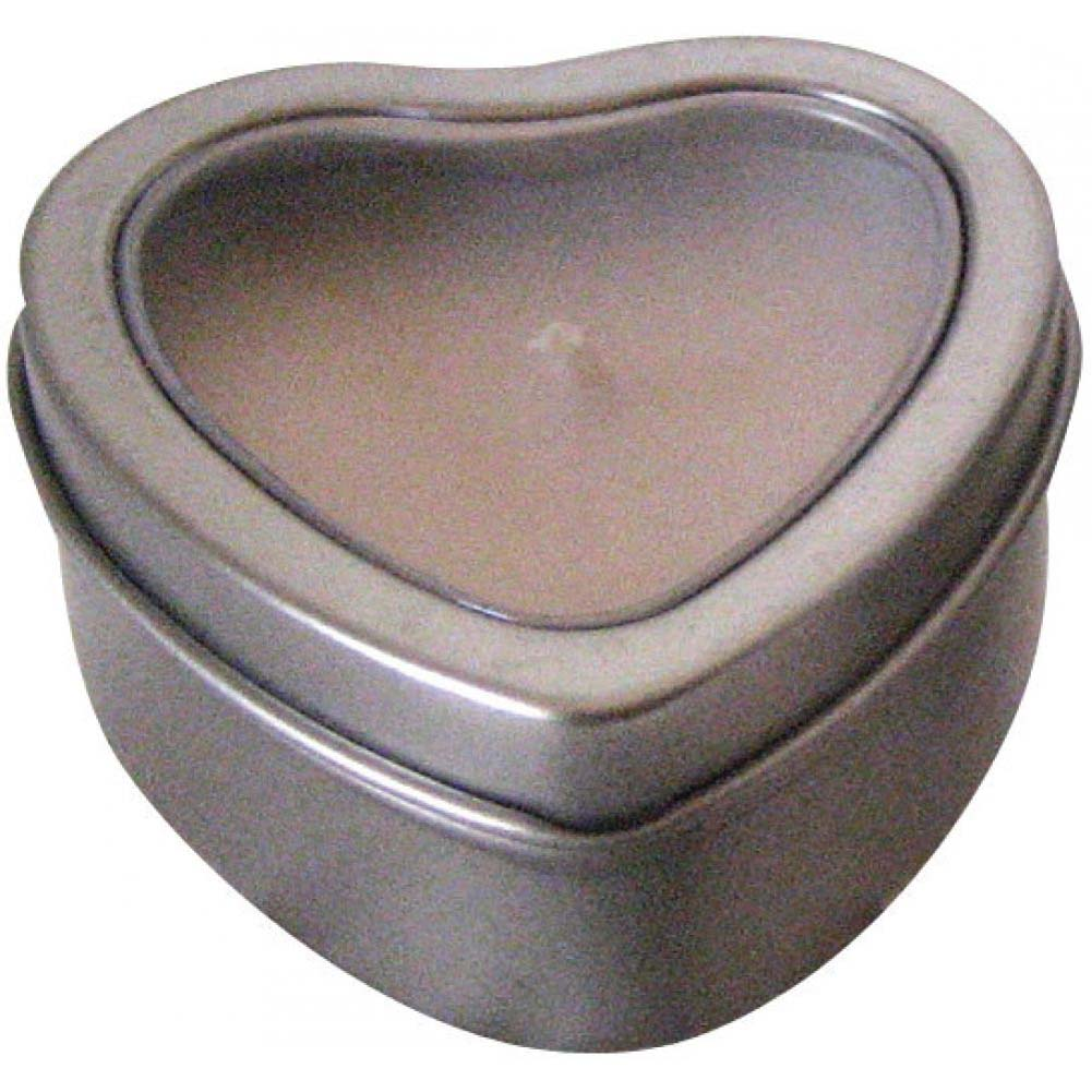 Hearts Massage Candle Polo Type 2 Oz - View #1