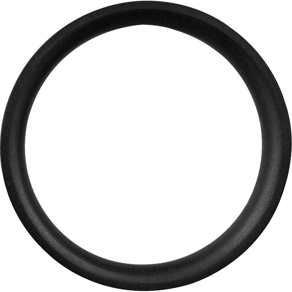 Screaming O Ringo Pro Extra Large Cock Ring Black - View #4