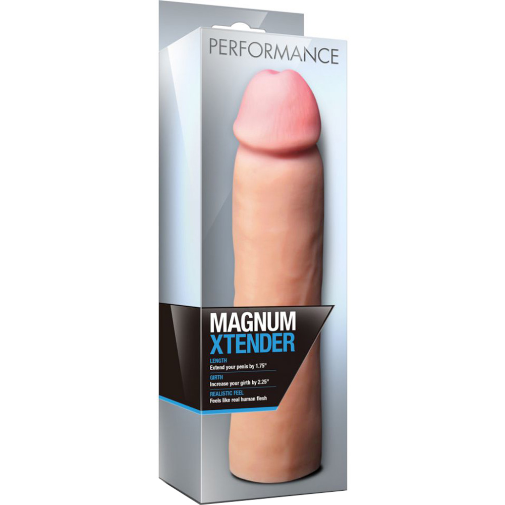 "Blush Performance Magnum Xtender 1.75"" Beige - View #4"