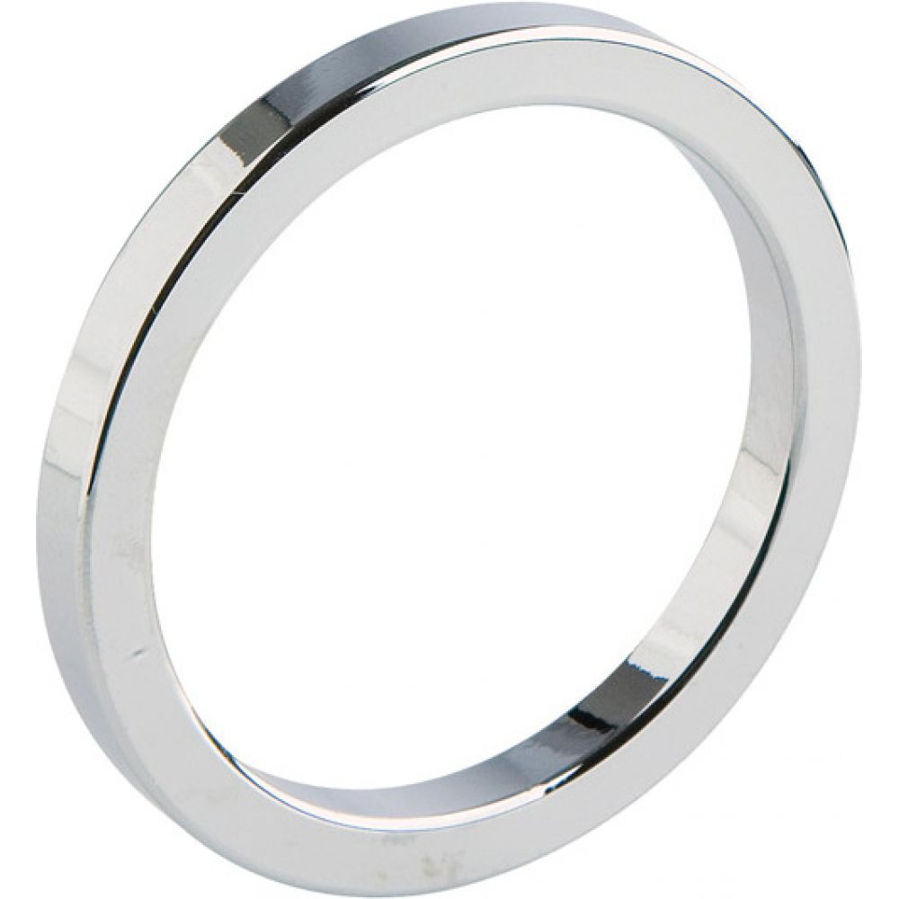 Malesation Metal Starter Ring 40 Mm Silver - View #2