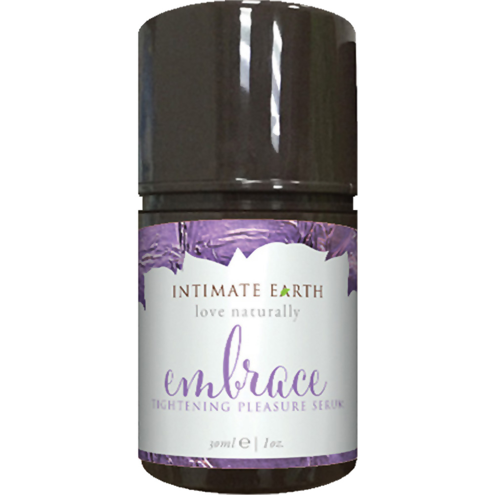 Intimate Earth Embrace Vaginal Tightening Gel 1 Fl.Oz 30 mL - View #1