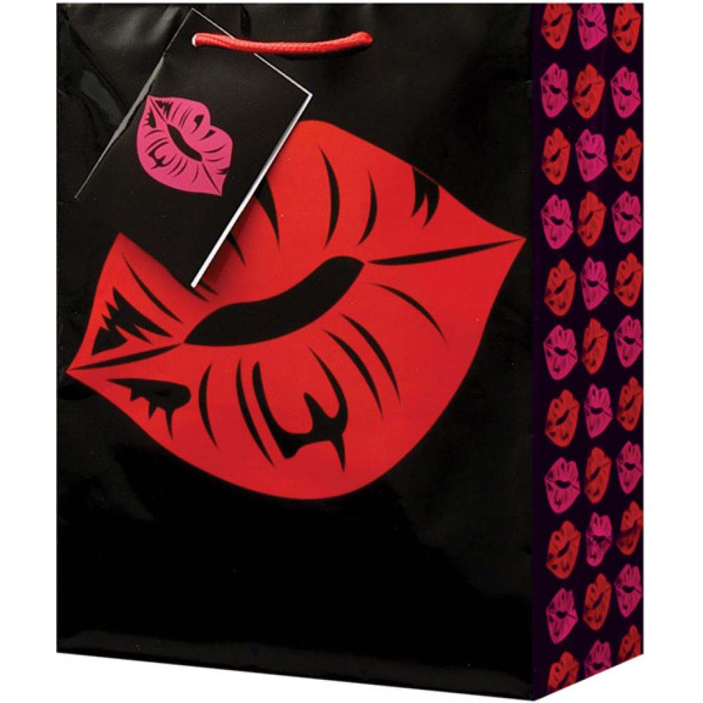 Kalan Big Lip Gift Bag - View #1