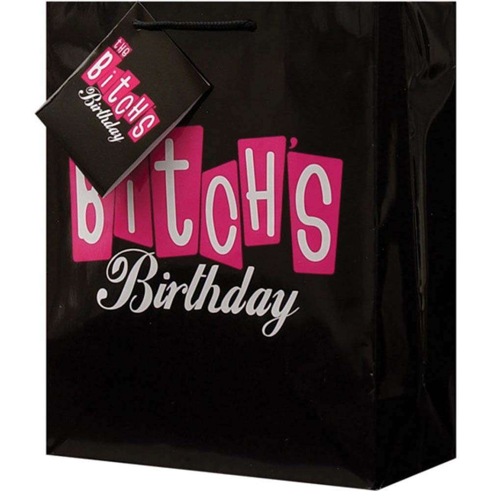Kalan The Bitches Birthday Gift Bag - View #1