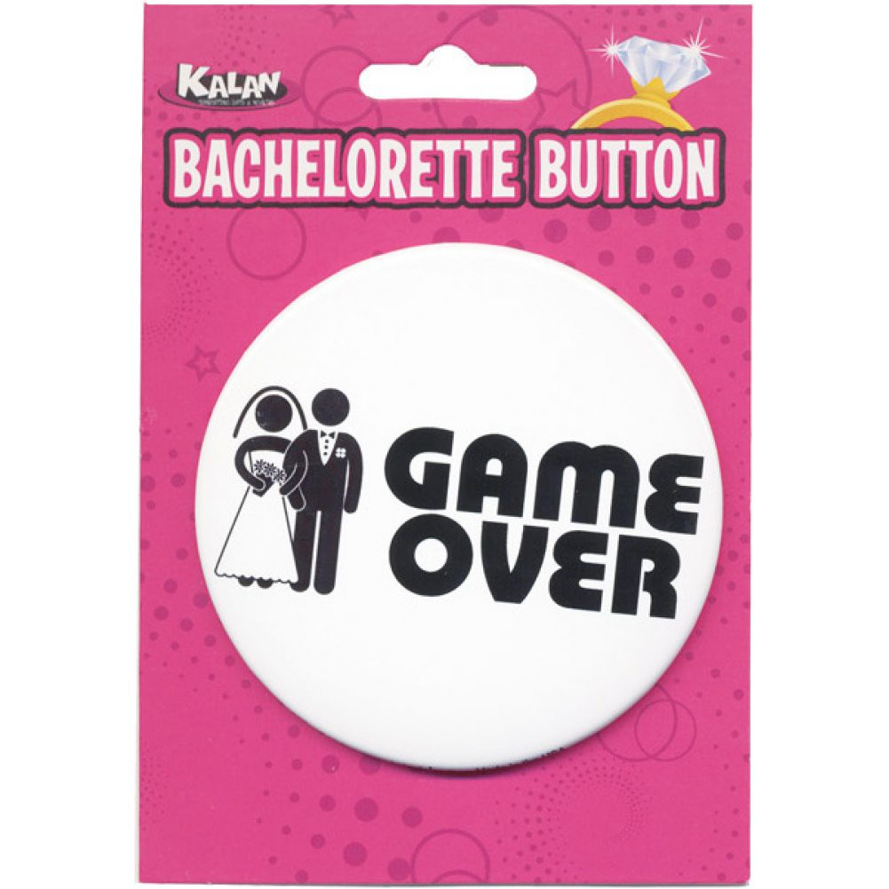 Bachelorette Button Game Over - View #1