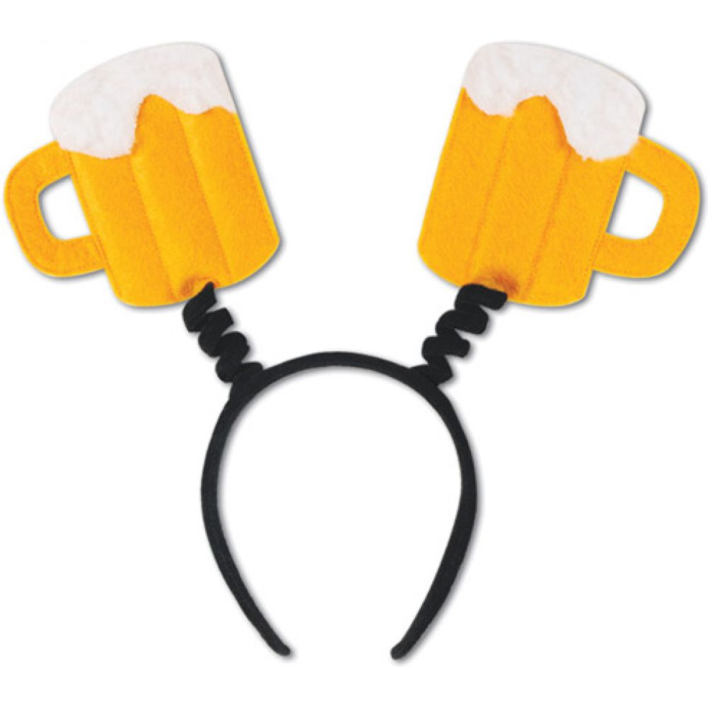 Beer Mug Boppers - View #1