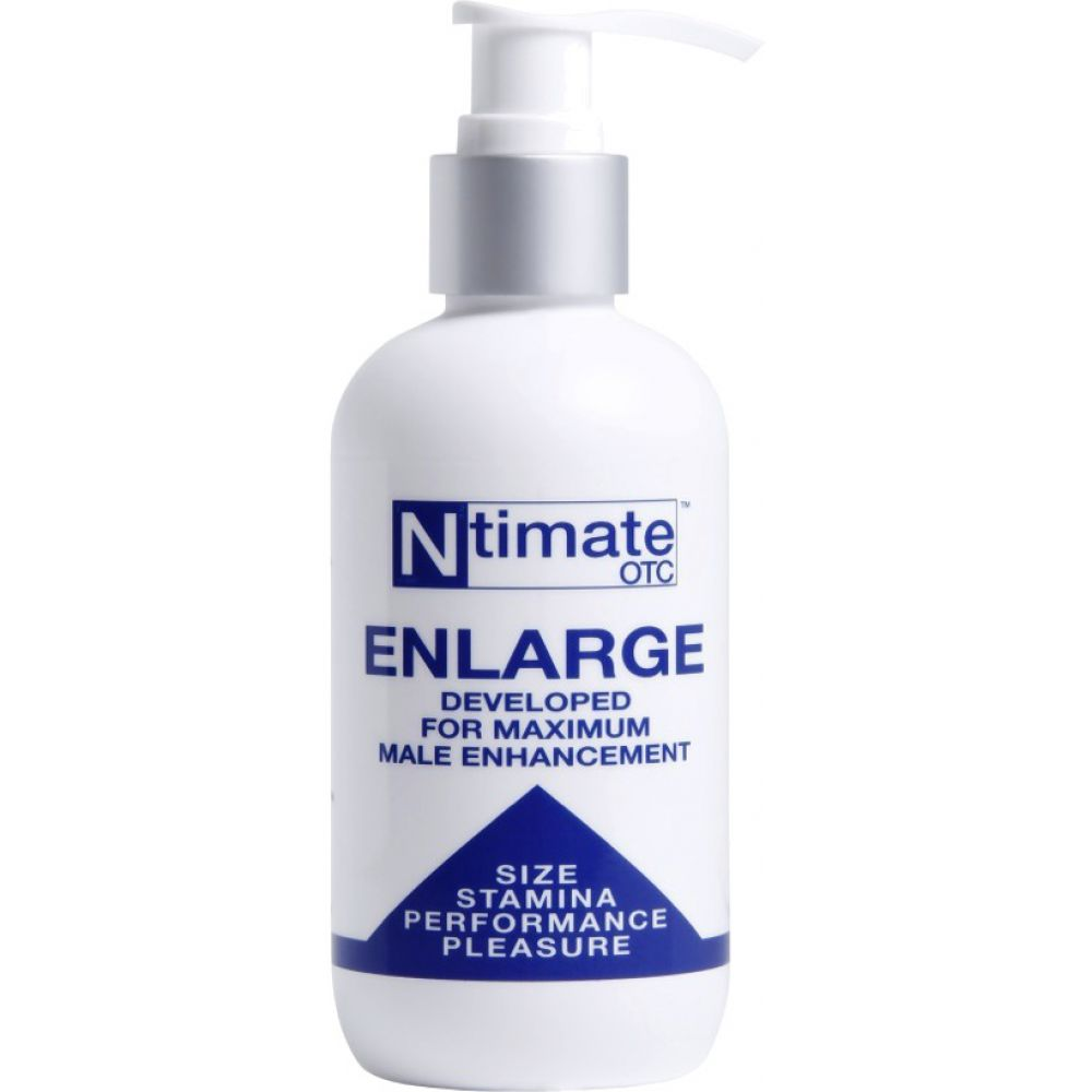 Evolved Ntimate Otc Enlarge Male Enhancement Cream 5.5 Oz - View #1