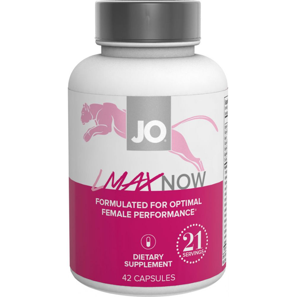 System JO Lmax Now for Women Bottle of 42 - View #2
