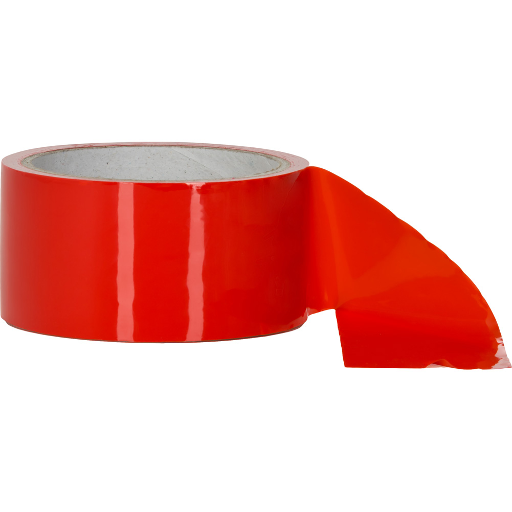 CalExotics Super Strap Vinyl Lovers Ribbon 60 Ft Red - View #3