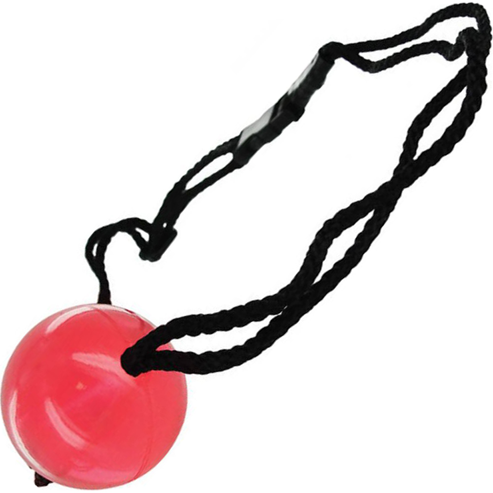 XR Brands Frisky Apprentice Ball Gag - View #2