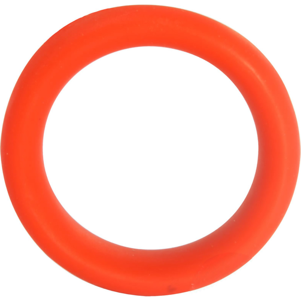 "Intermediate Cockring Red 1.88"" Red - View #2"