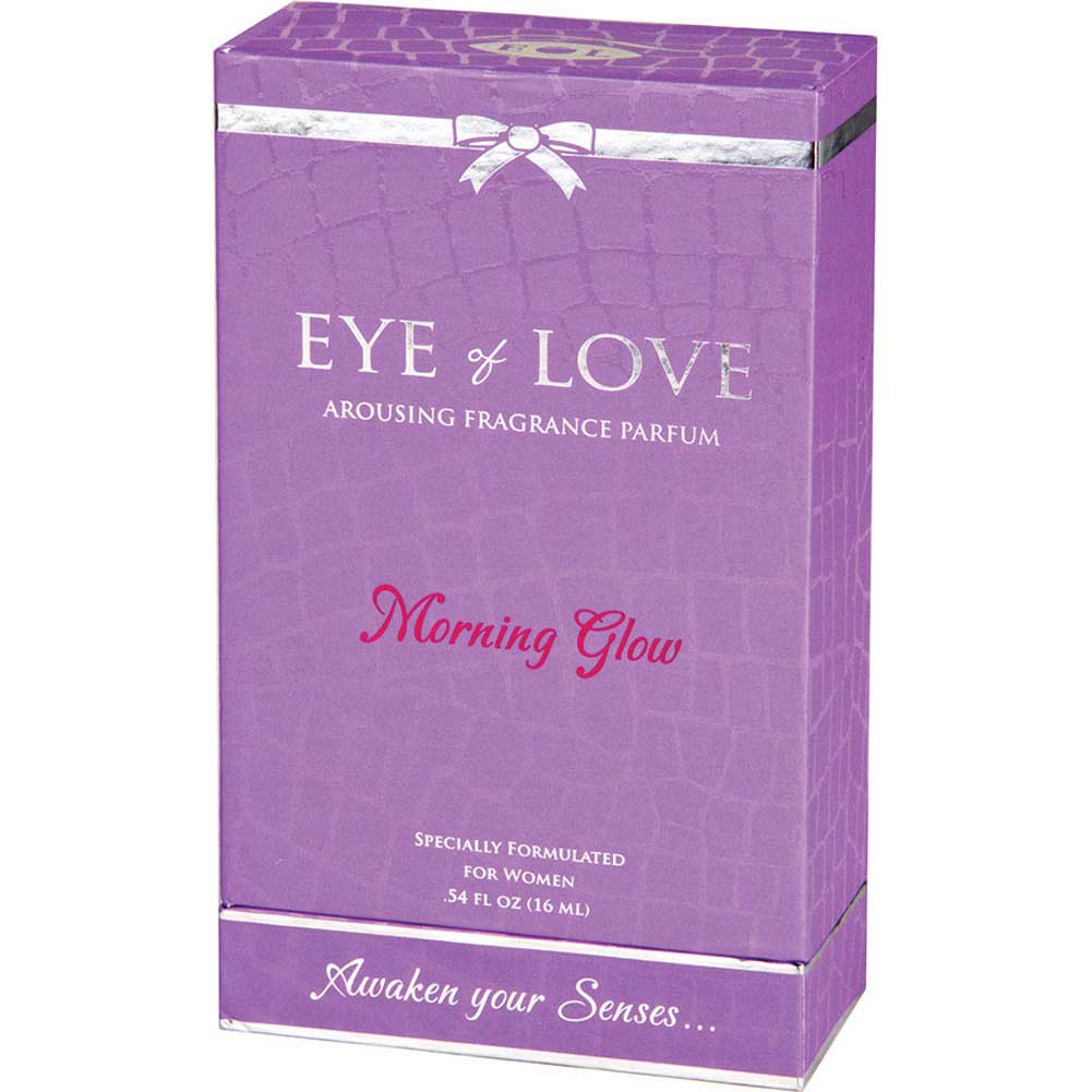 Eye of Love Morning Glow Arousing Pheromone Parfume for Women16 mL - View #1