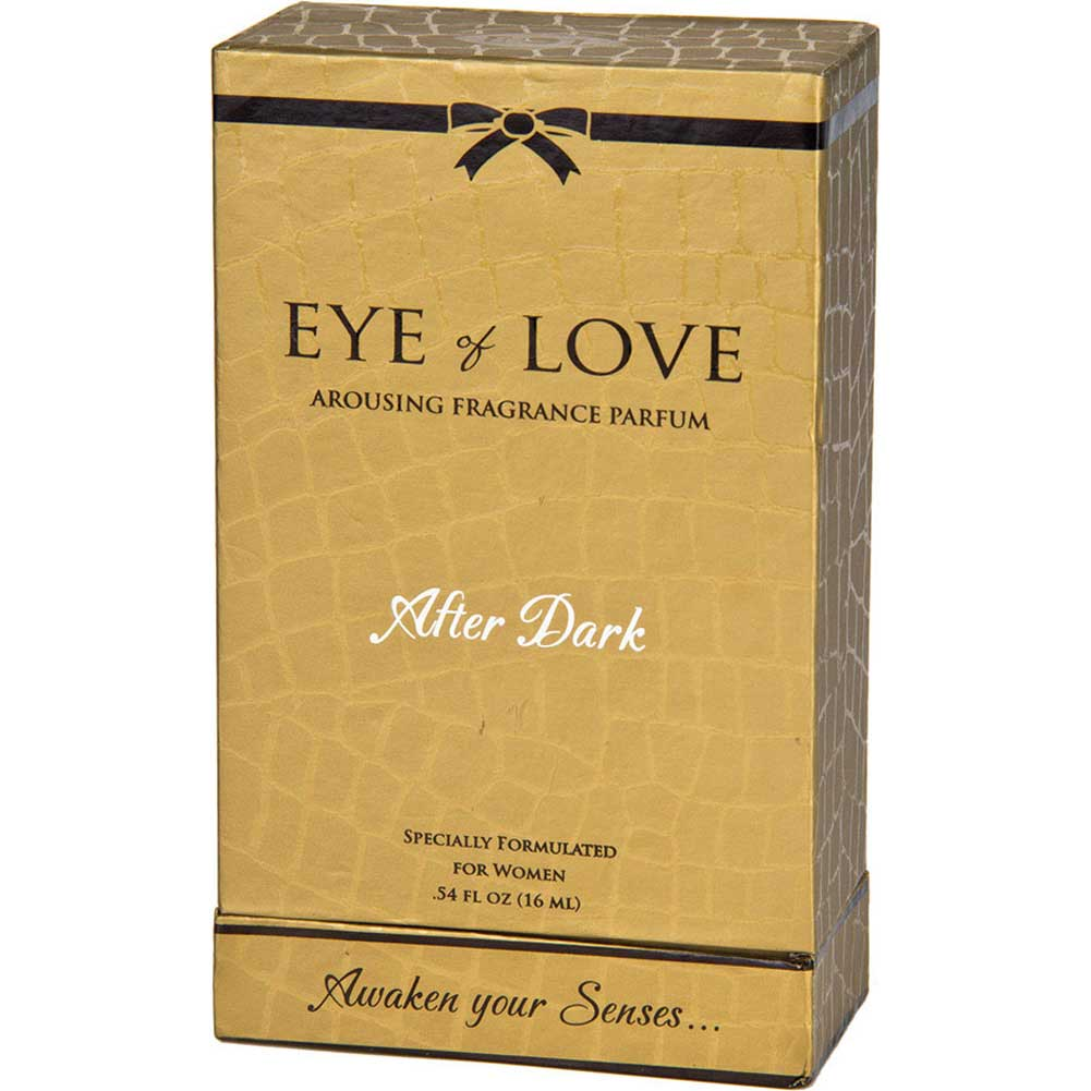 Eye of Love After Dark Arousing Pheromone Parfume for Women 16 mL - View #1