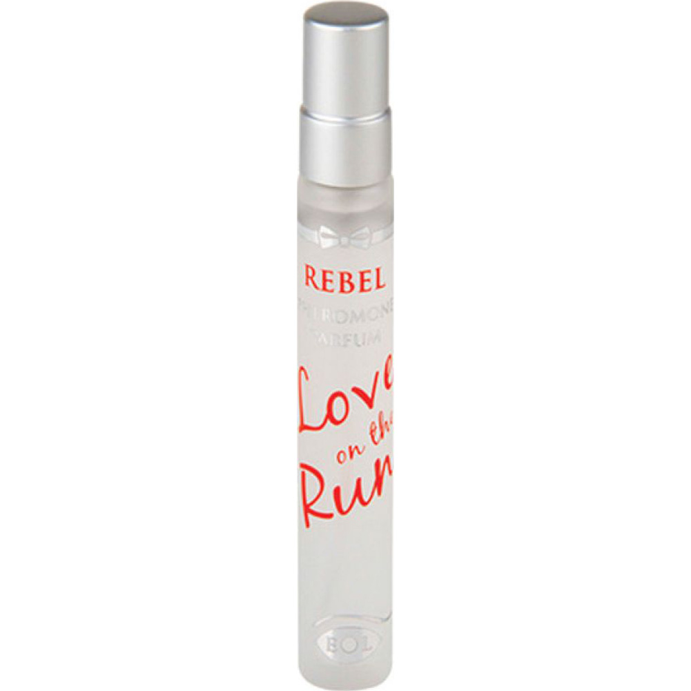 Eye of Love Rebel Male to Female Arousing Pheromone Spray 0.34 Fl.Oz 10 mL - View #2