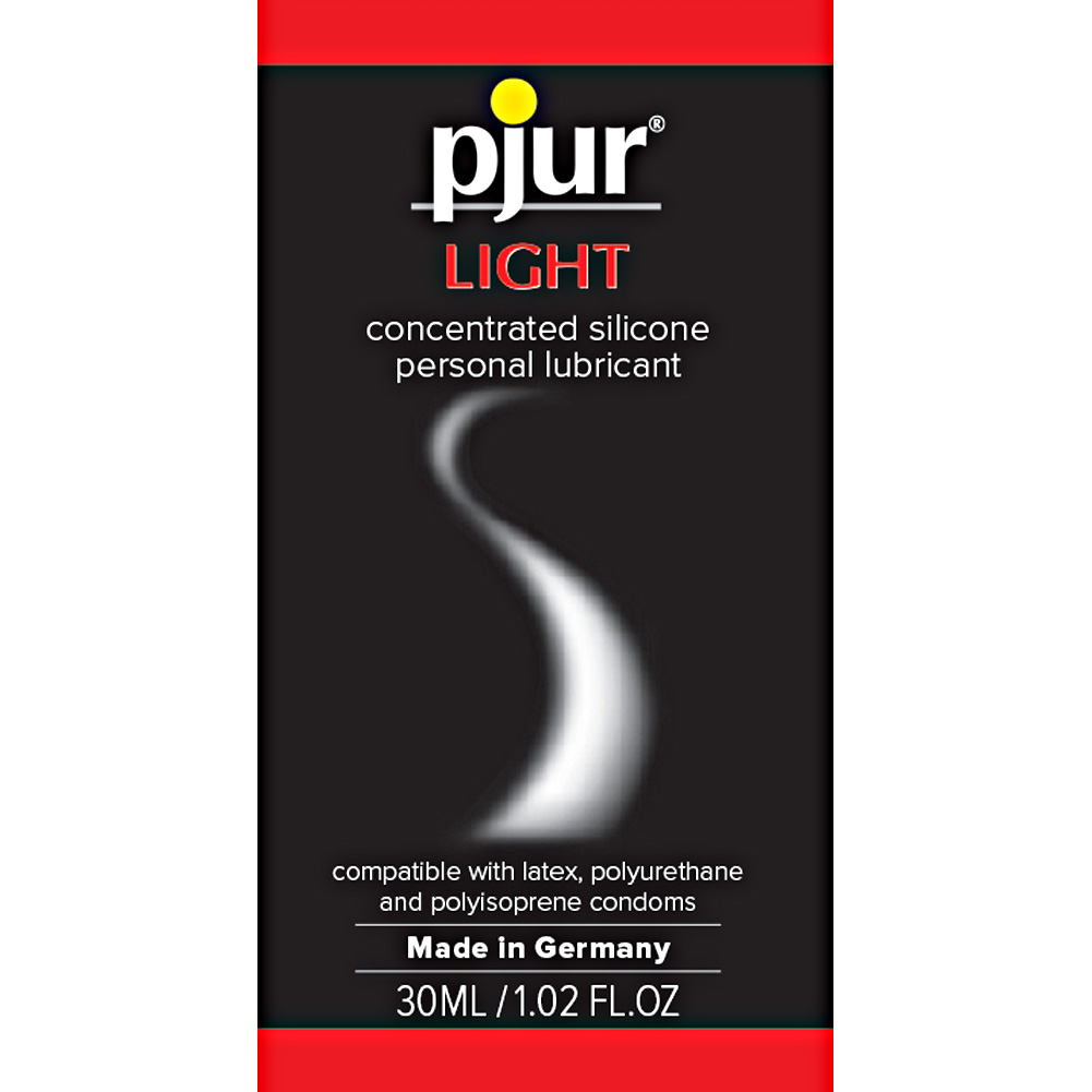 Pjur Light Love Bodyglide Silicone Lube 1 Fl. Oz. - View #1