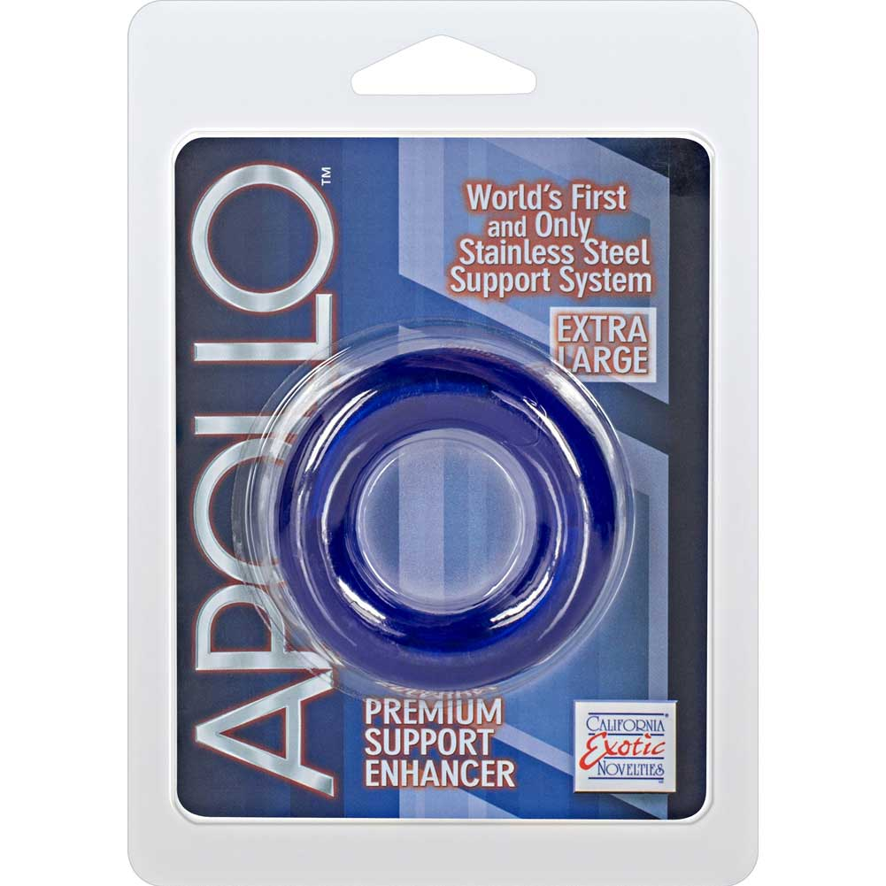 "Apollo Premium Support Enhancer Extra Large 2.25"" Blue - View #4"