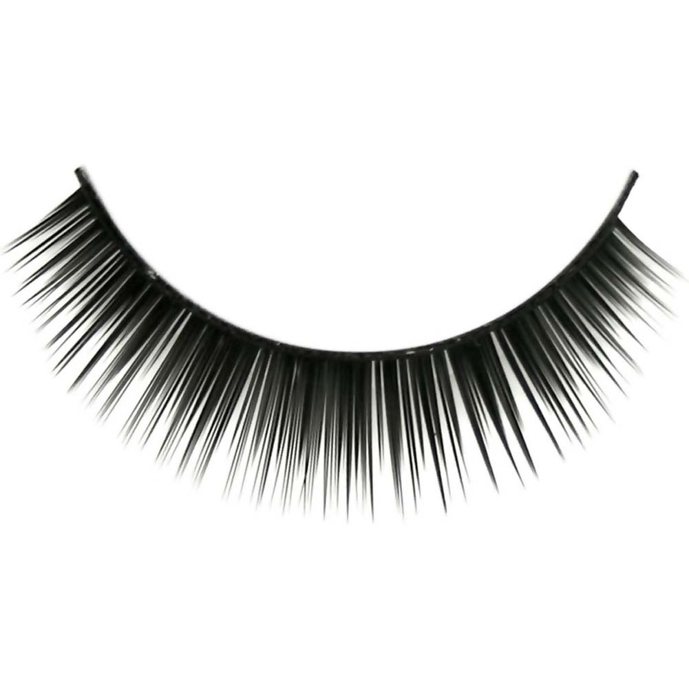 Eye Candy Expense Account Dramatic Volume Lashes - Black - View #2