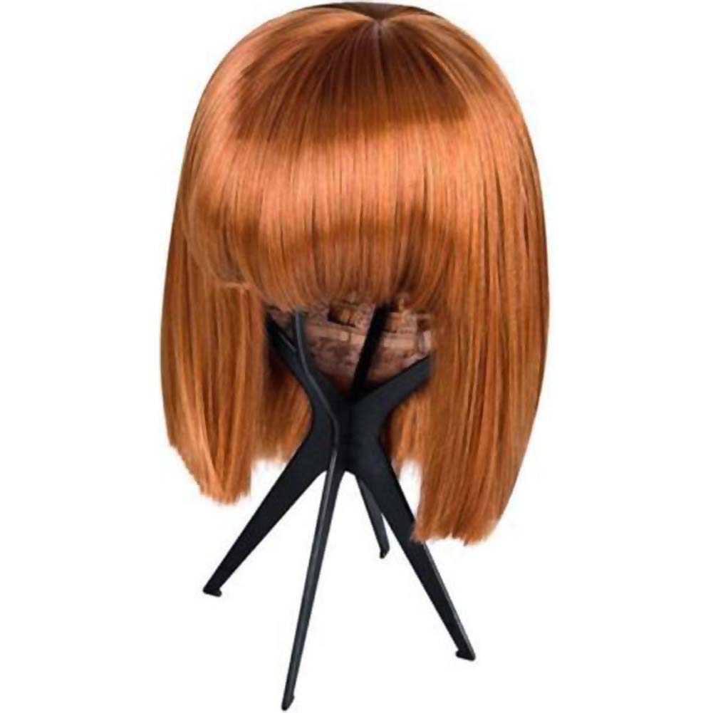 Pleasure Wigs Wig Stand - View #1