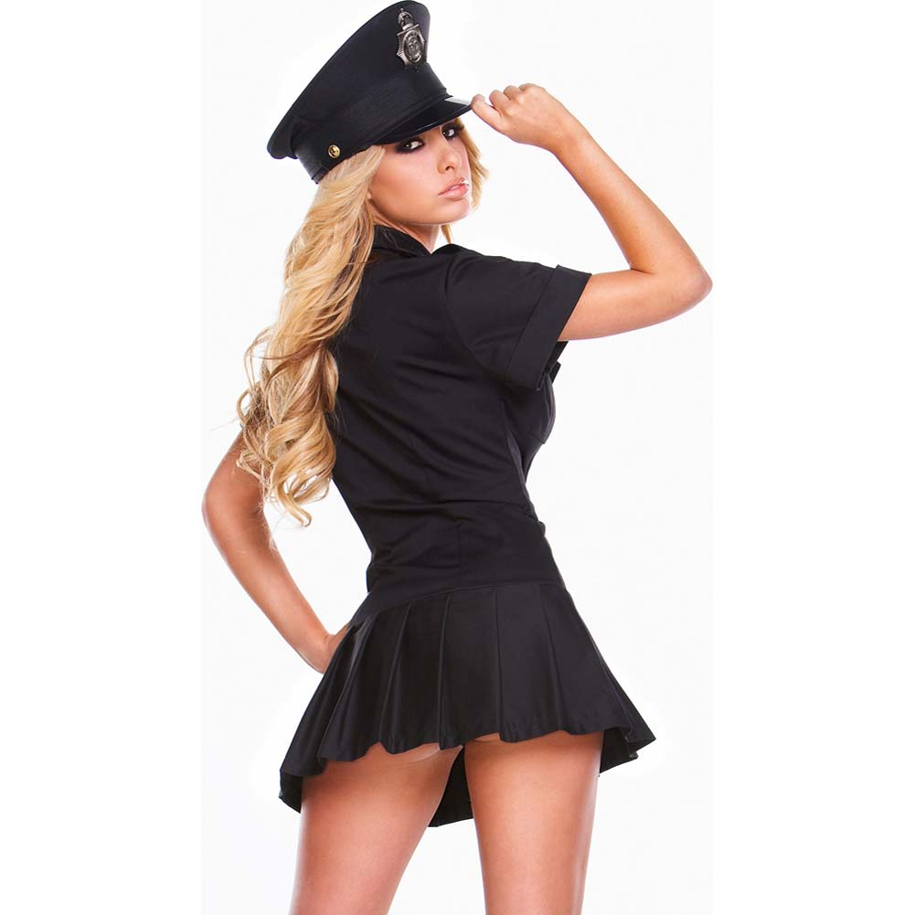 Hustler Police Officer 2pc Set M/L - View #2