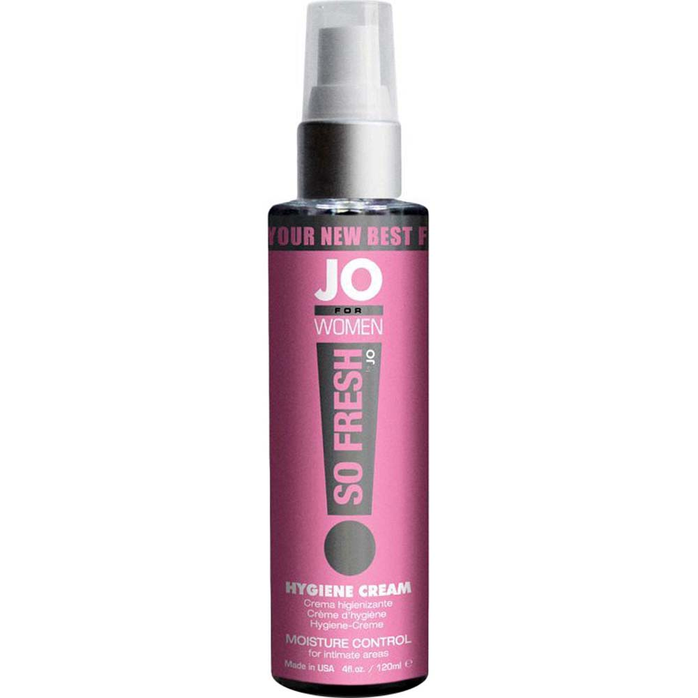 JO for Women So Fresh Hygiene Cream 4.5 Fl. Oz. - View #1