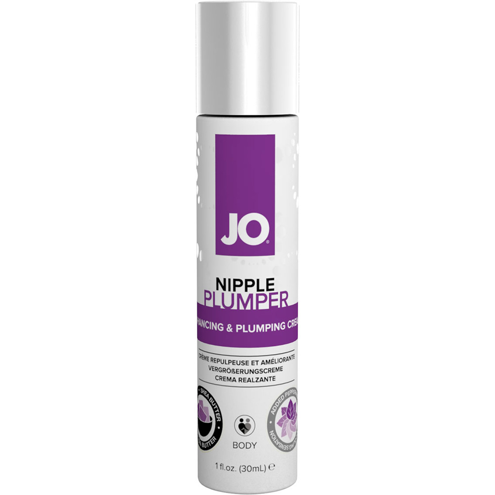 JO for Women Nipple Plumper Cream 1 Fl. Oz. - View #2