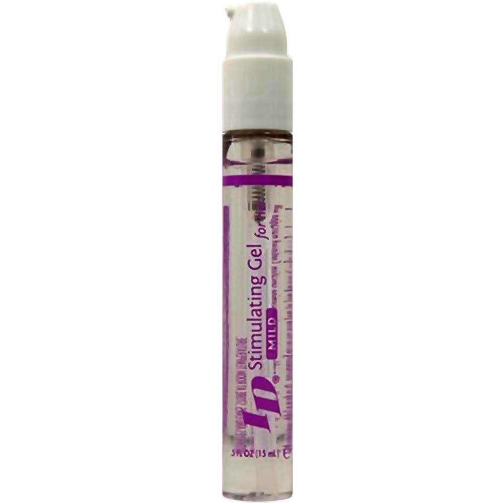 ID Stimulating Gel for Her Mild .5 Fl. Oz. - View #2