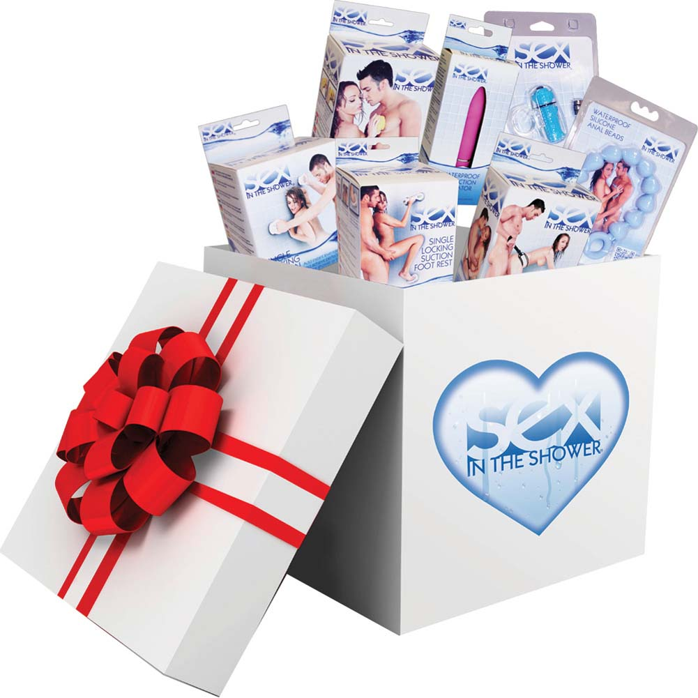 Sex in the Shower Gift Set - View #1