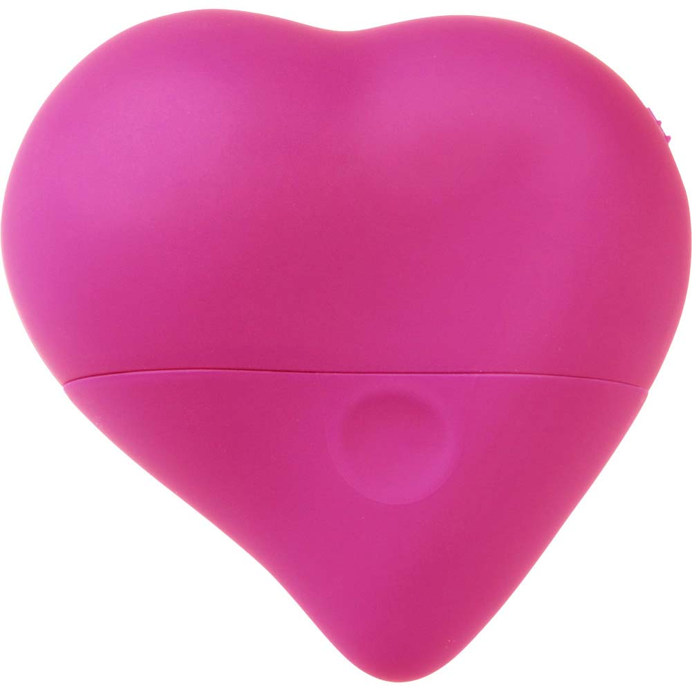 Mood Breezy USB Rechargeable Massager Pink - View #2