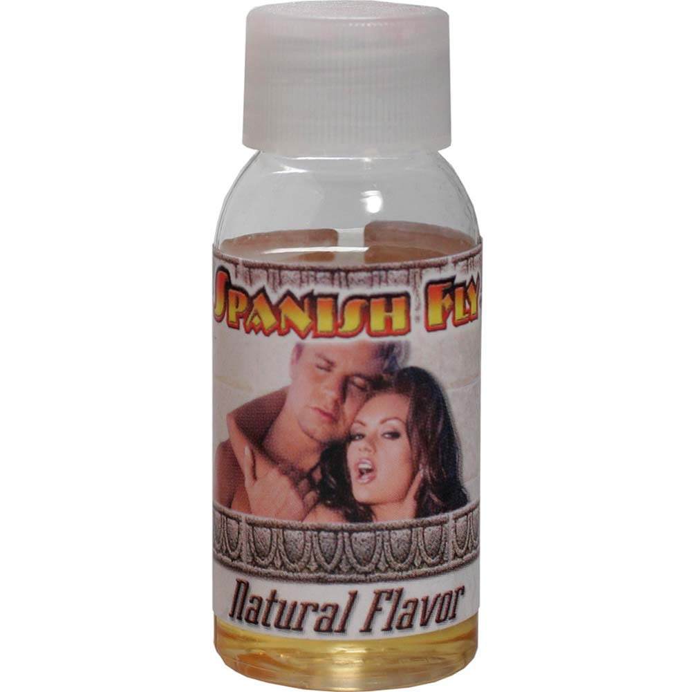 Spanish Fly Natural Flavor 1 Fl. Oz - View #2