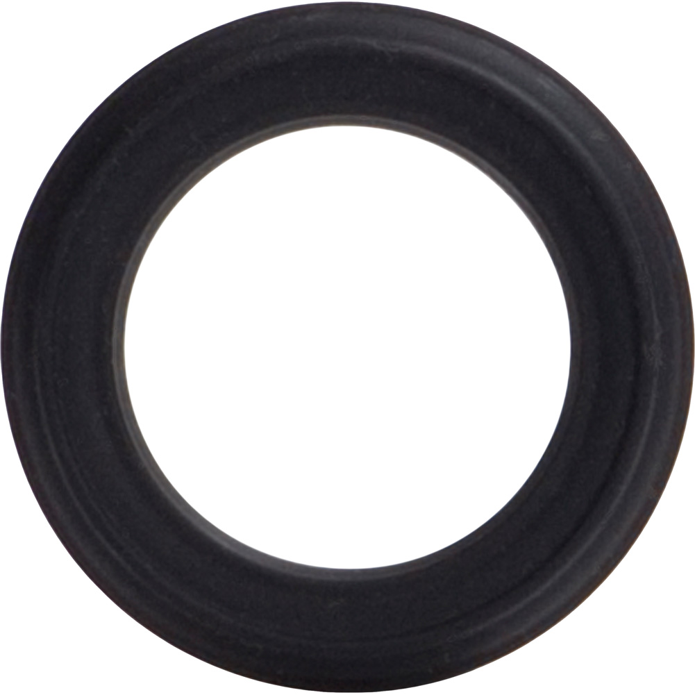Adonis Silicone Ring Caesar Black - View #2