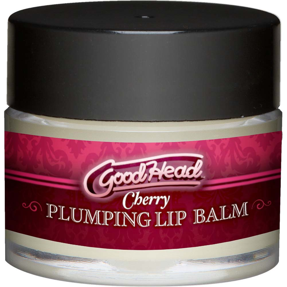 GoodHead Plumping Lip Balm Cherry 0.25 Oz. - View #2