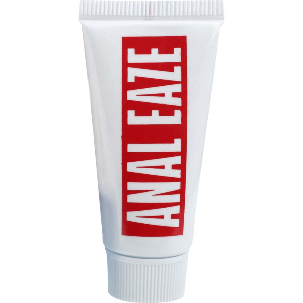 Anal Eaze Anal Desensitizing Cream 0.5 Oz Cherry - View #2
