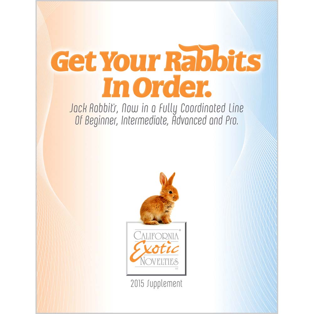 2015 CalExotics Jack Rabbit Product Line Catalog - View #2